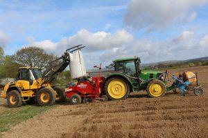 Landtechnische Lösungen